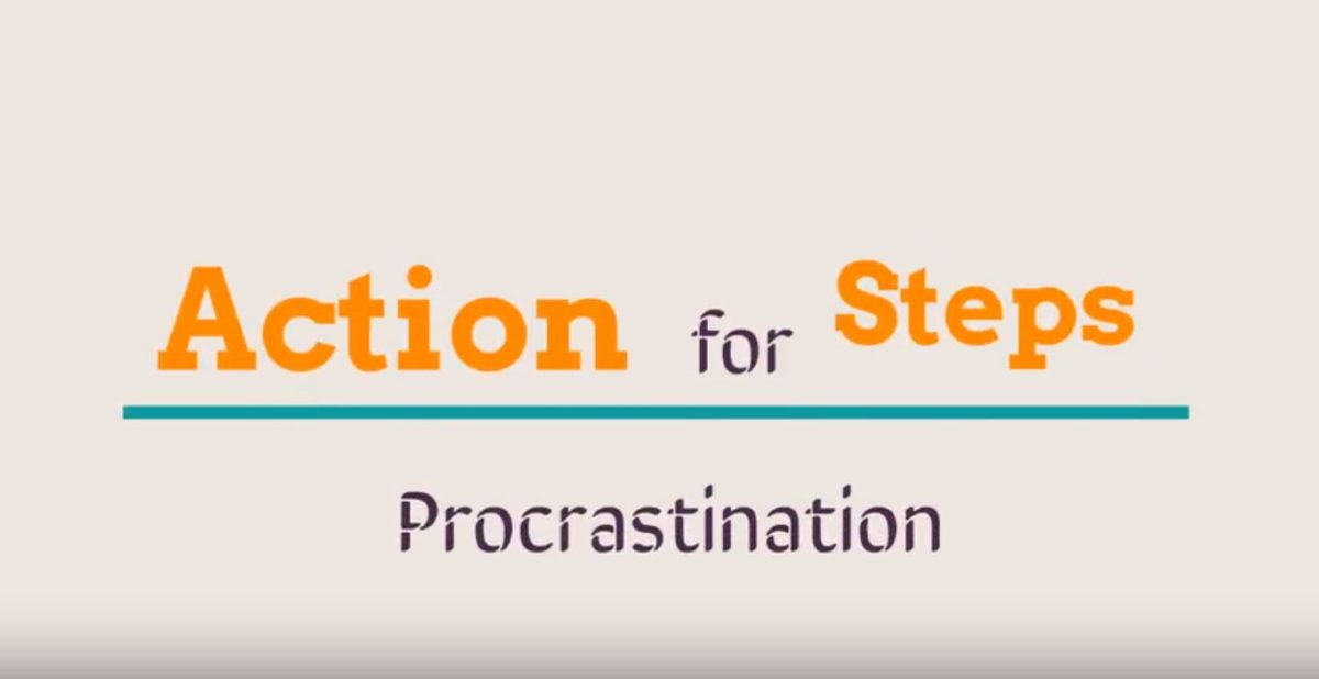How to Break Procrastination