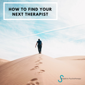How to Interview Your Next Therapist