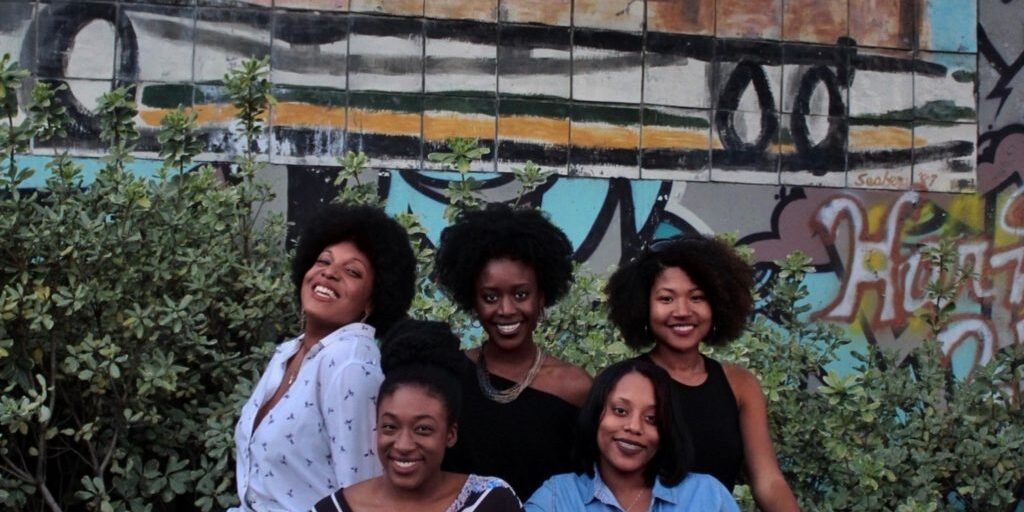 Community relieves anxiety in black women. Join today to build your tribe.
